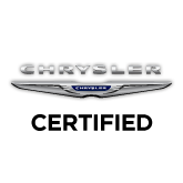 Chrysler Certification